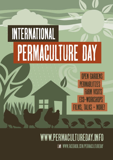 National Permaculture Day